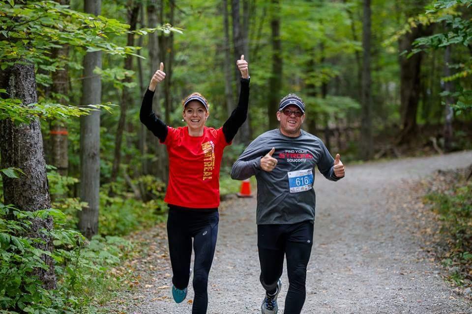 7 déc 2017 : Aidez notre athlète Julie Leroux, inhalothérapeute