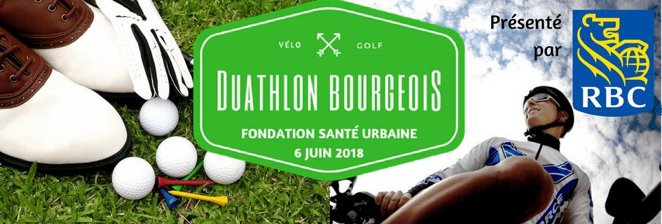 78 000 $ amassés au Duathlon bourgeois 2018